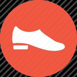 low, low shoe, shoe, shoes icon