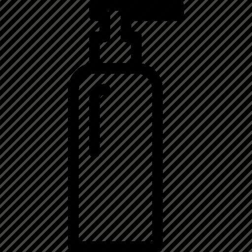 clean, foam, liquid, soap, wash icon
