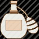 aroma, bottle, cologne, fragrance, perfume, perfume bottle, scent