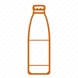 alcohol, beer, booze, drink, medium bottle icon