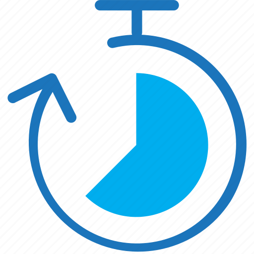 clock, countdown, stopwatch, time, watch icon