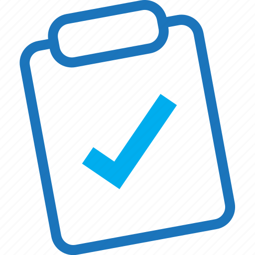 done, task, tasks, tick, to do list icon