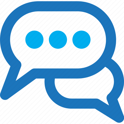 bubble, chat, communication, discusion, message icon