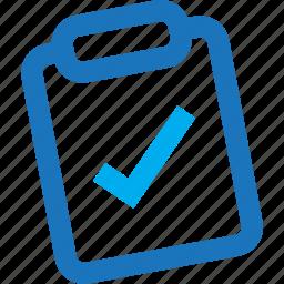 admin, list, task, to do icon
