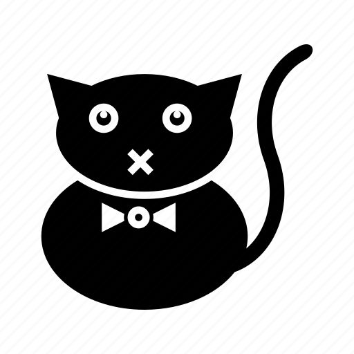 .svg, cats, cold, emoticons, funny, shame, unique icon
