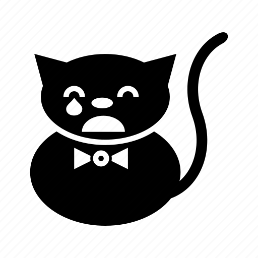 .svg, cats, emoticons, funny, shame, unique icon