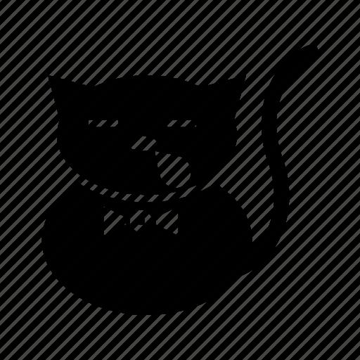 .svg, cats, emoticons, funny, sleep, unique icon
