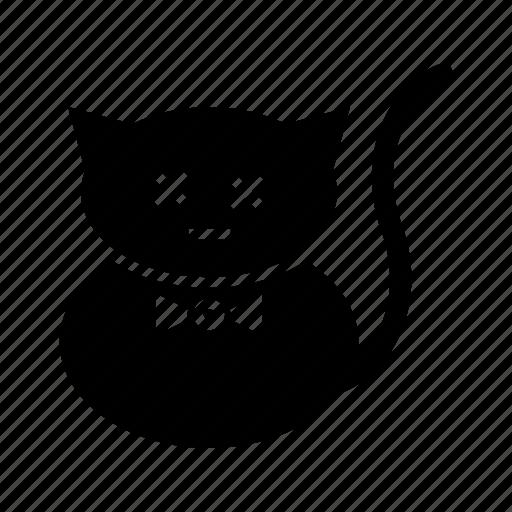 .svg, cats, emoticons, funny, shut up, unique icon