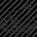 tagine, homemade, oriental, chicken icon
