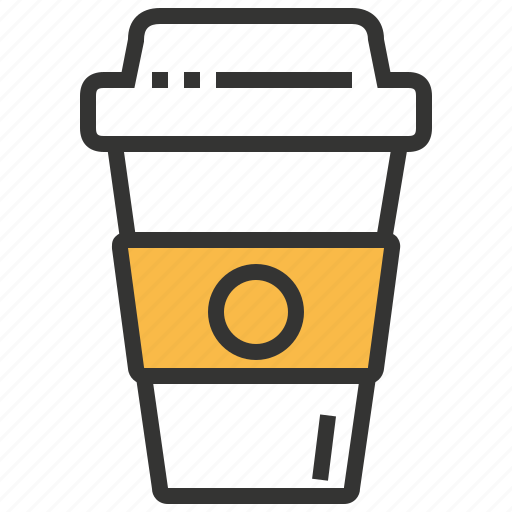 beverage, coffee, cup, drink, juice, soft icon