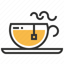 beverage, coffee, cup, drink, glass, juice, tea icon