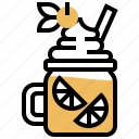 beverage, drink, juice, lemonade, smoothie icon