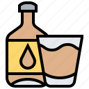 alcohol, beverage, drink, soda, water icon