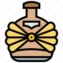 alcohol, beverage, brandy, drink, whiskey icon