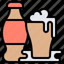 beverage, bottle, cola, drink, soda