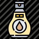 beverage, bottle, drink, sweet, syrup icon