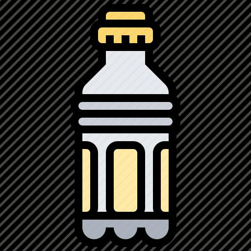 beverage, bottle, drink, plastic, water icon