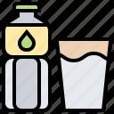 beverage, bottle, drink, mineral, water