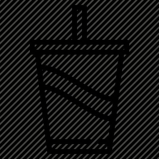 beverage, drink, sparkling, water icon