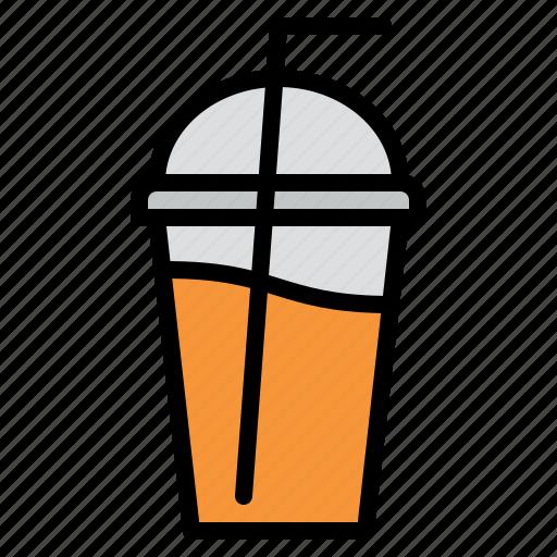 Beverage, drink, juice, summer icon - Download on Iconfinder