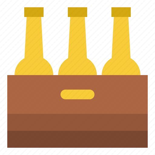 beer, beverage, bottles, drink icon