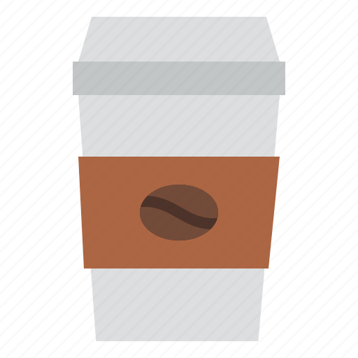 Beverage, coffee, drink, hot icon - Download on Iconfinder