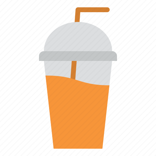beverage, drink, juice, summer icon