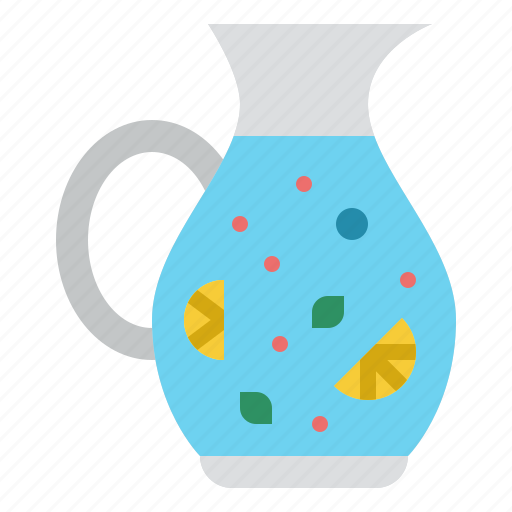 beverage, drink, juice, punch icon