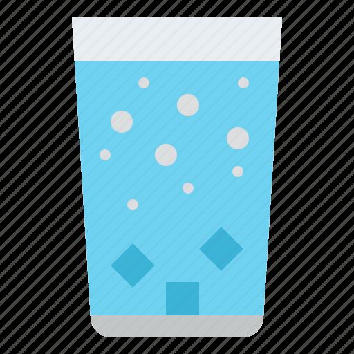 beverage, drink, soda, water icon
