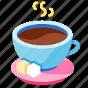 americano, beverage, caffeine, coffee, drink, hot americano