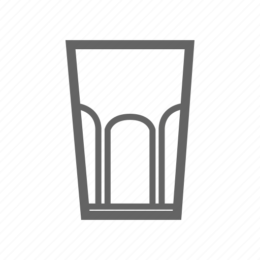 alcohol, beverage, drink, food, glass, water icon