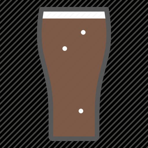 beverage, cola, drinks, glass, soft drink icon