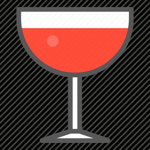 alcohol, beverage, drinks, glass, wine icon