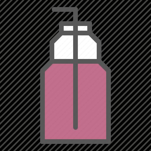 beverage, bottle, drinks, juice, soft drink icon