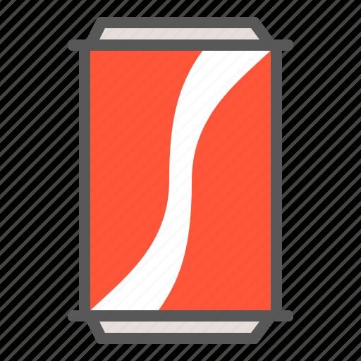 Beverage can, beverage, soft drink, drinks icon