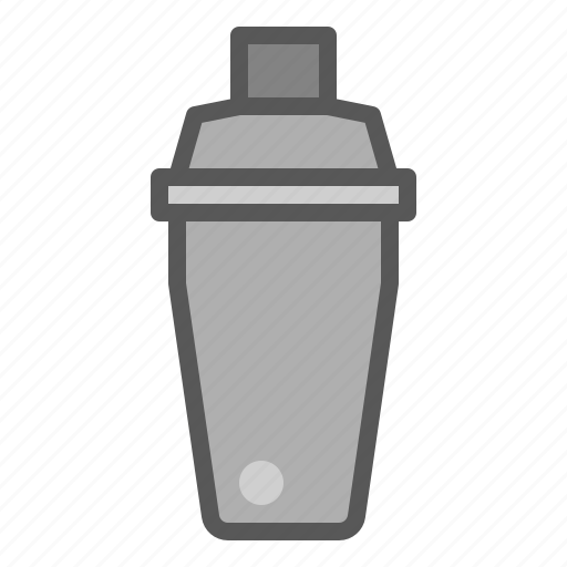 beverage, cocktail, cocktail shaker, drinks, mocktail, shaker icon
