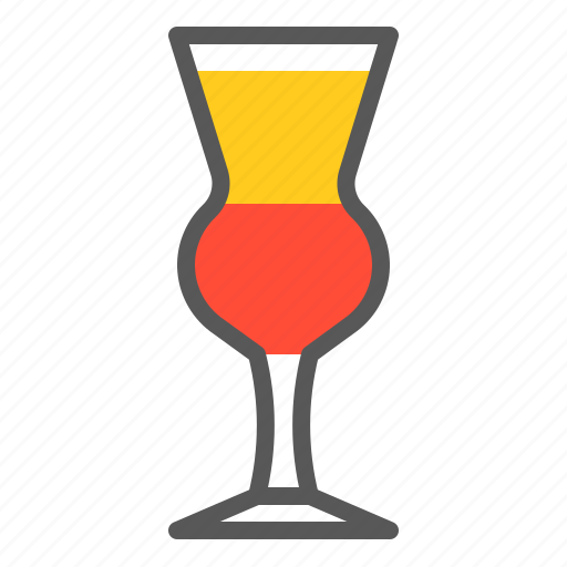 alcohol, beverage, cocktail, drinks, glass, mocktail icon
