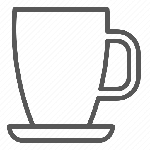 beverage, coffee cup, cup, drinks icon
