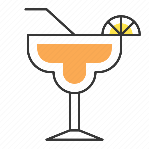 beverage, drinks, juice, orange juice icon