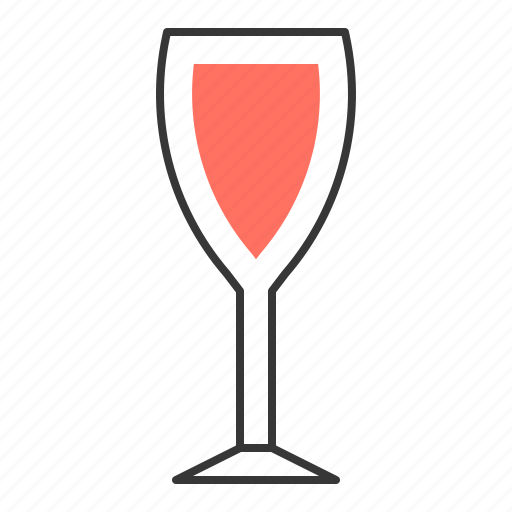 alcohol, beverage, cocktail, drinks, mocktail, wine icon
