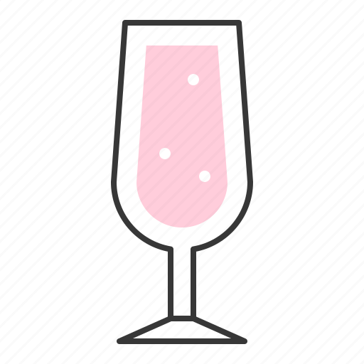 alcohol, beverage, champagne, drinks, soft drink icon