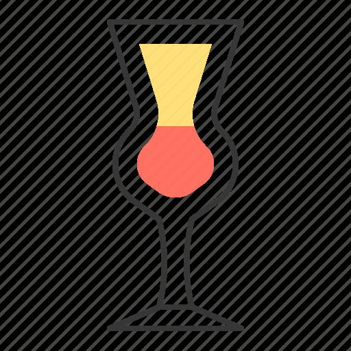 beverage, cocktail, drinks, glass, mocktail icon