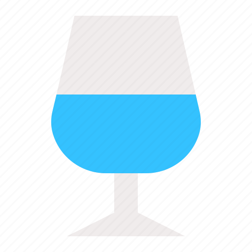 beverage, drinks, glasses, water icon