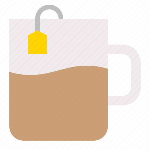 beverage, cup, drinks, tea icon