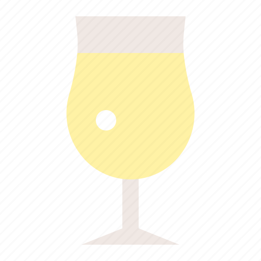 alcohol, alcoholic drink, beverage, champaign, drinks, white wine icon
