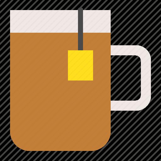 beverage, drinks icon