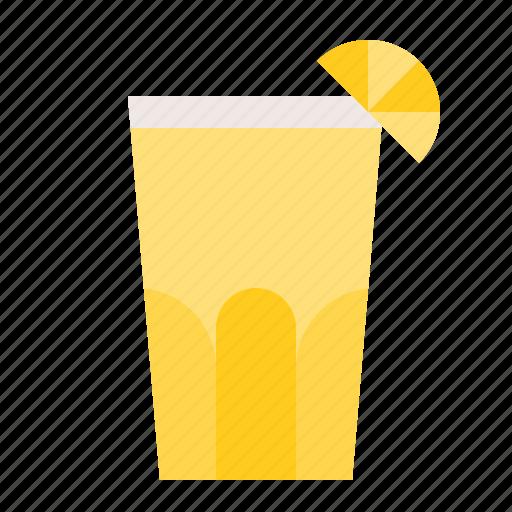 beverage, drinks, juice, lemonade, orange juice icon