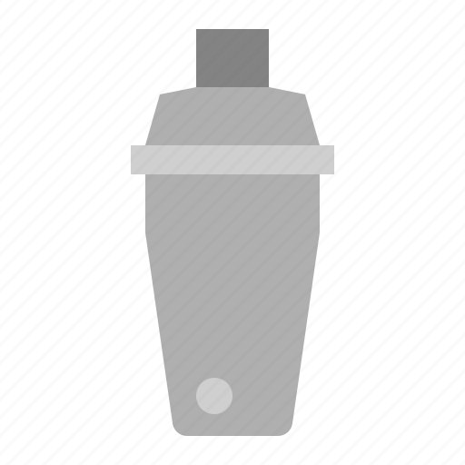 Shaker, cocktail shaker, cocktail, mocktail, beverage, drinks icon