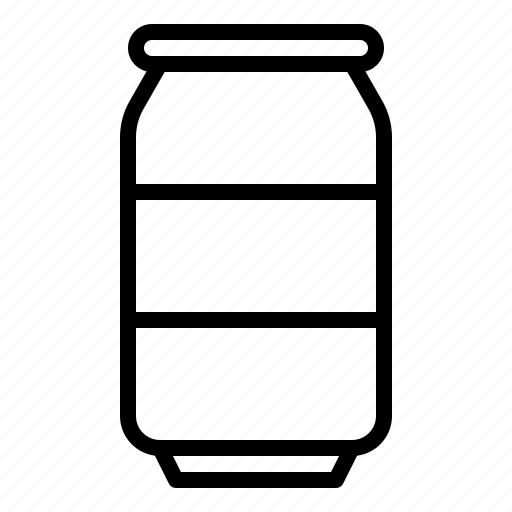 beer, beverage, can, drink, soft drink icon