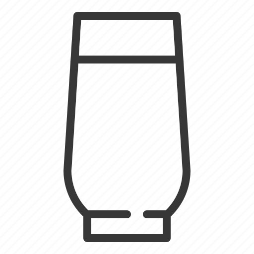 Beverage, drinks, glass, water icon - Download on Iconfinder